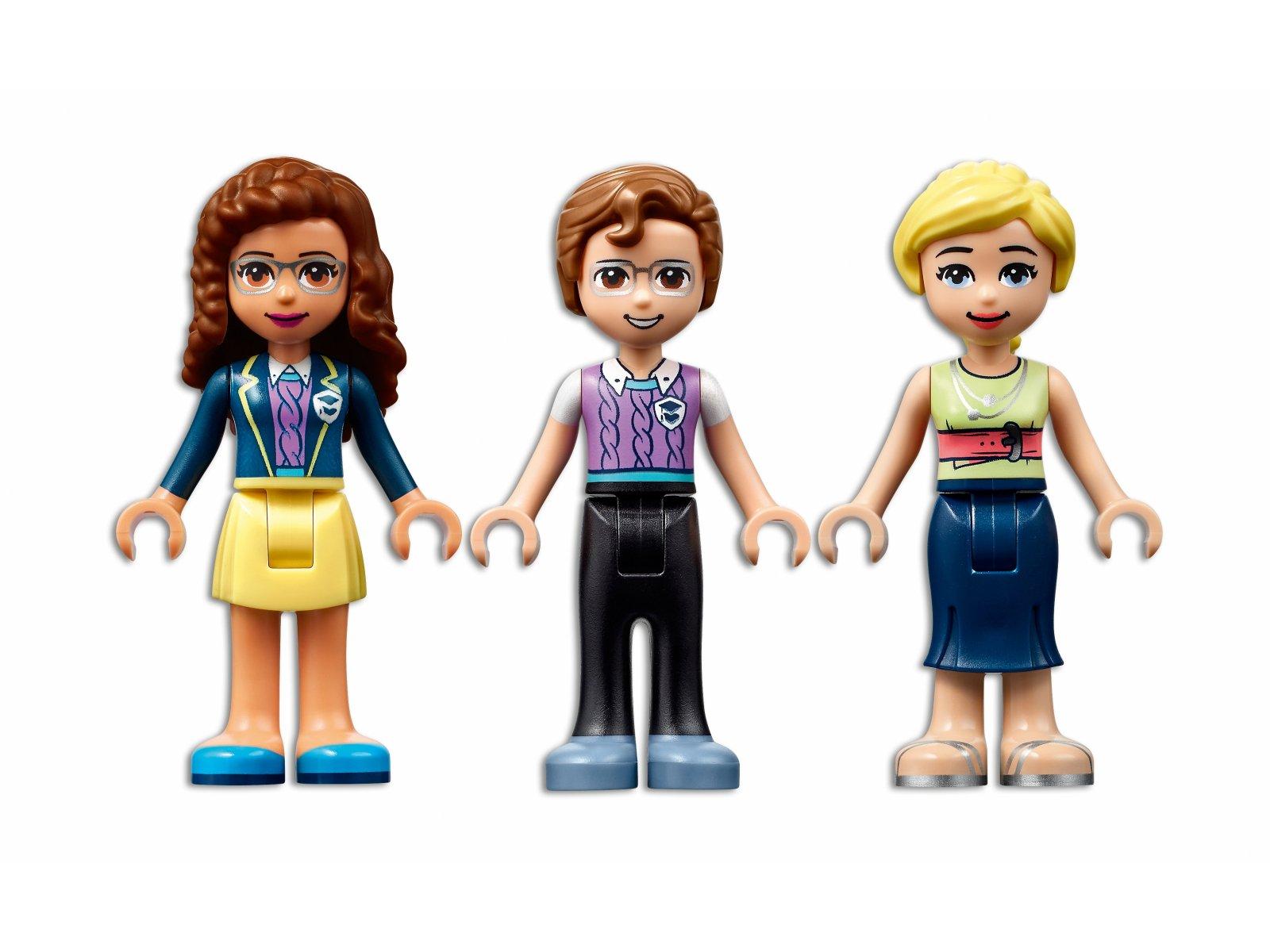 LEGO Friends 41682 Szkoła w mieście Heartlake