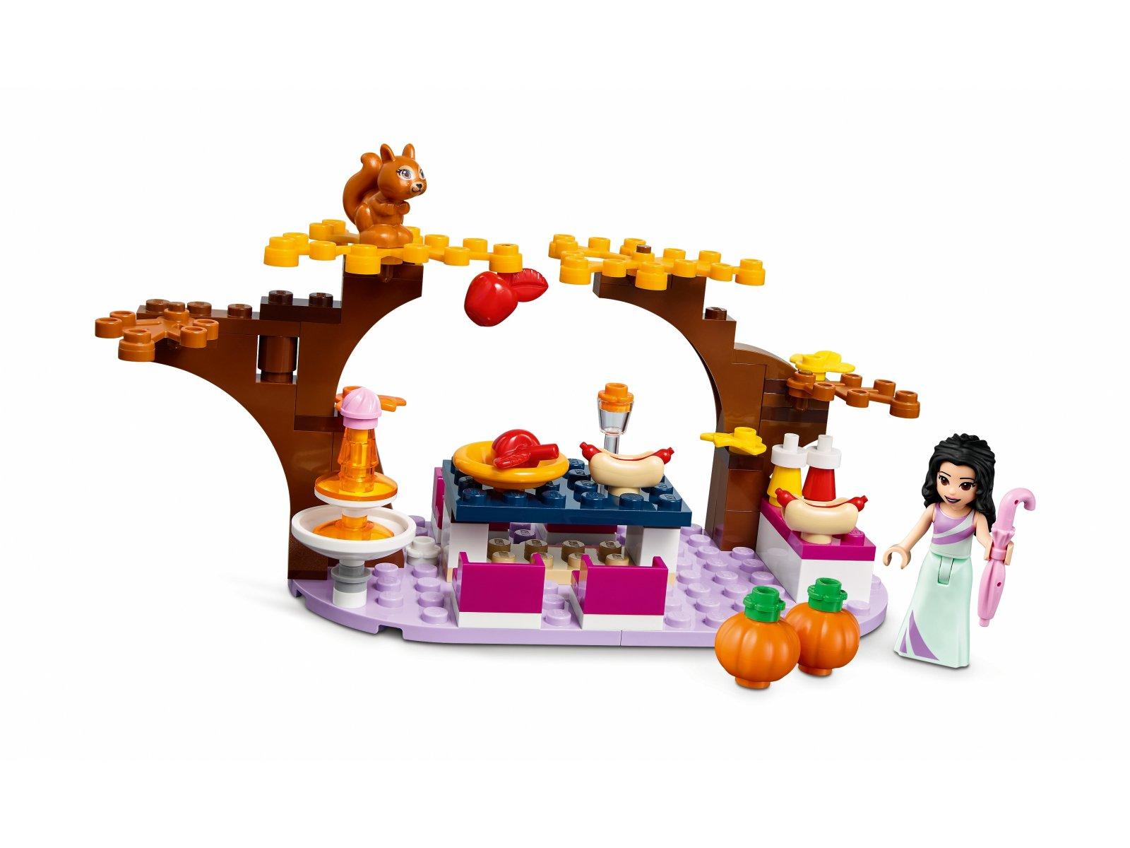 LEGO 41684 Wielki hotel w mieście Heartlake