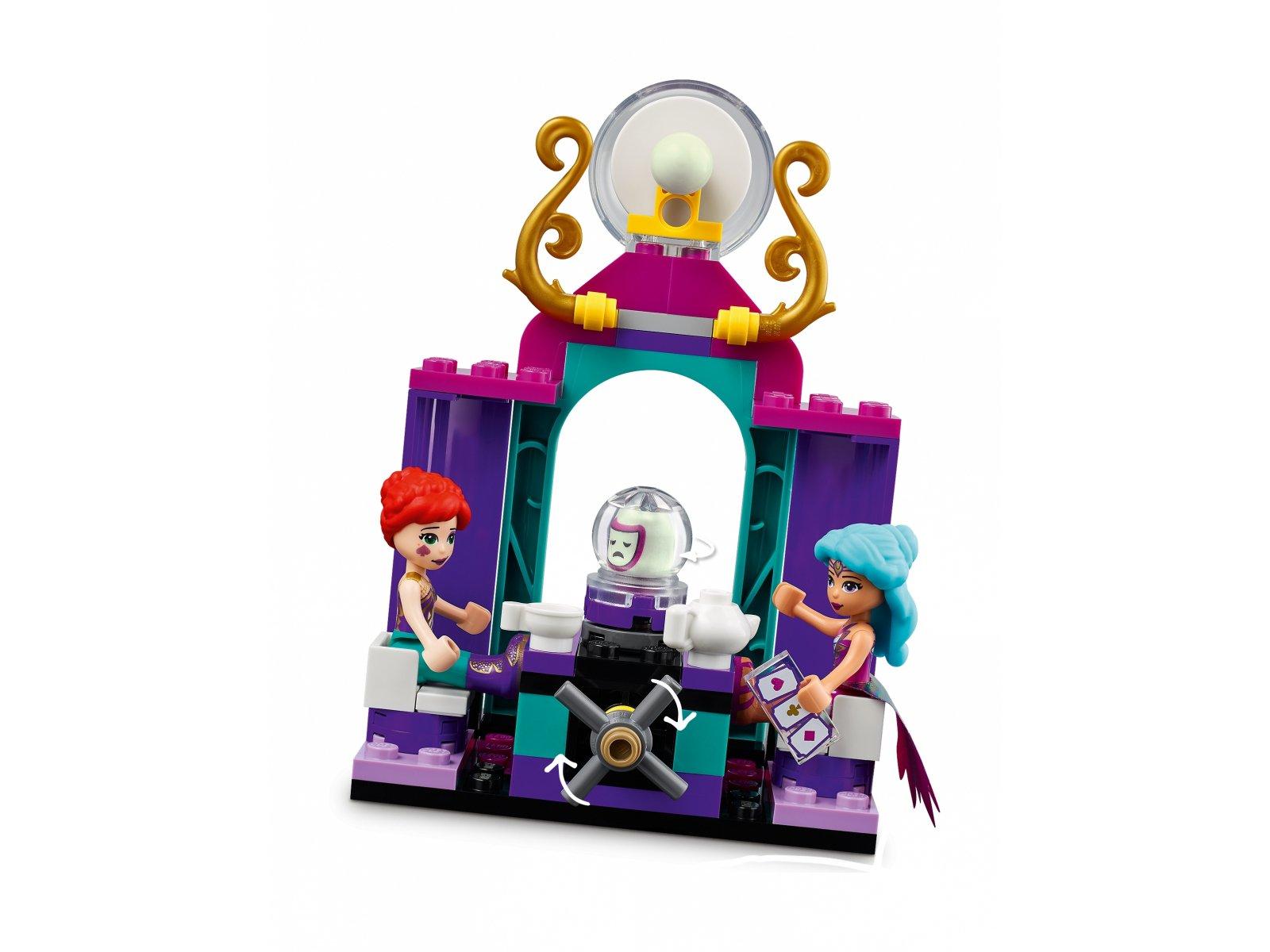 LEGO Friends Magiczny wóz 41688