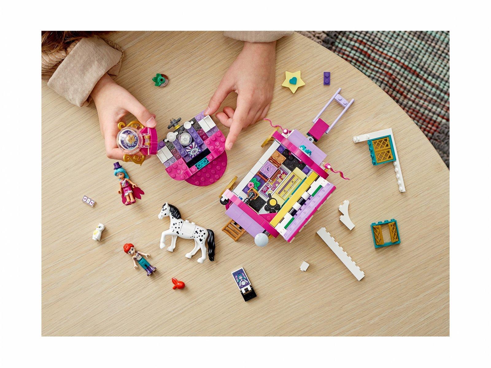 LEGO 41688 Magiczny wóz