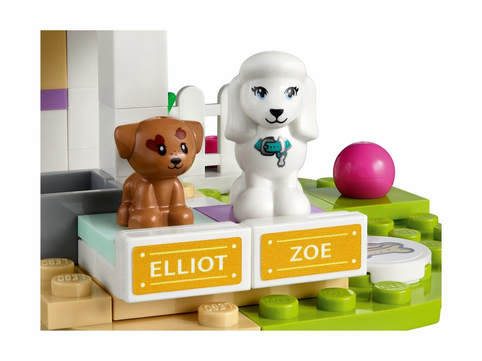 LEGO 41691 Friends Świetlica dla psów