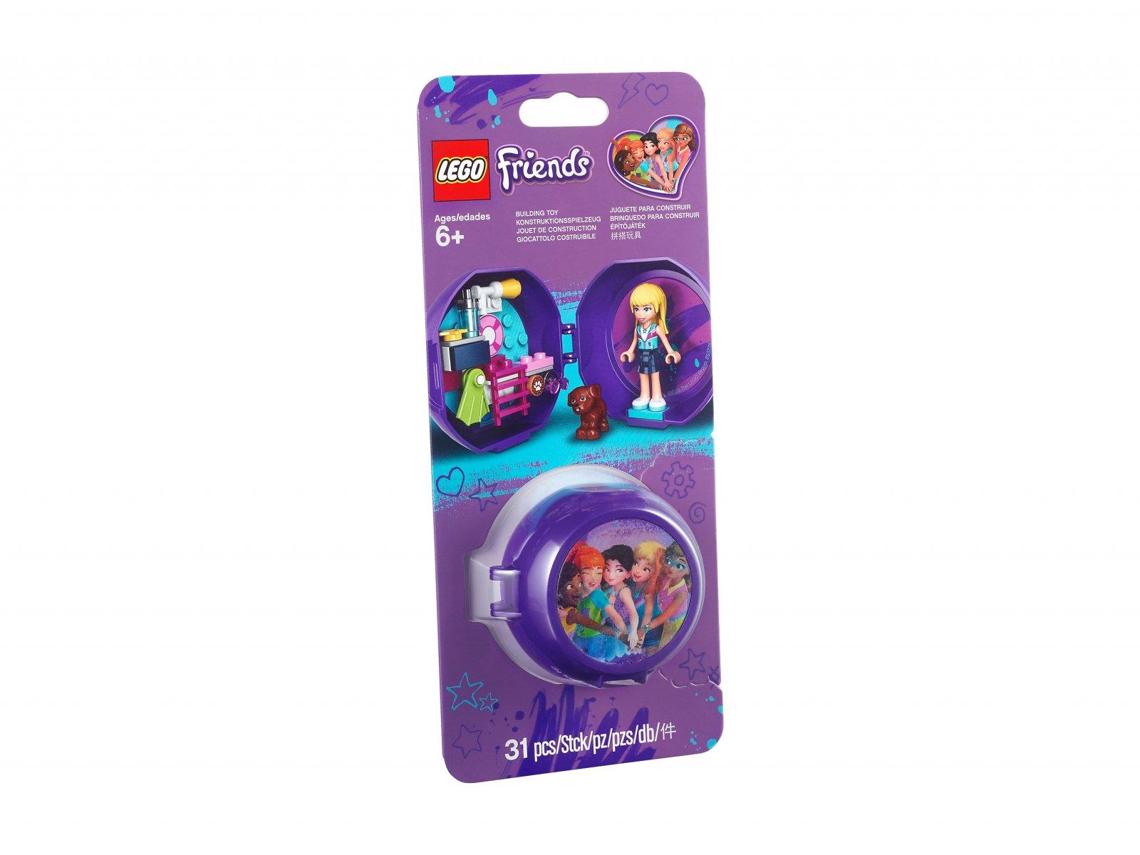 LEGO 853778 Basen Stephanie - kapsuła