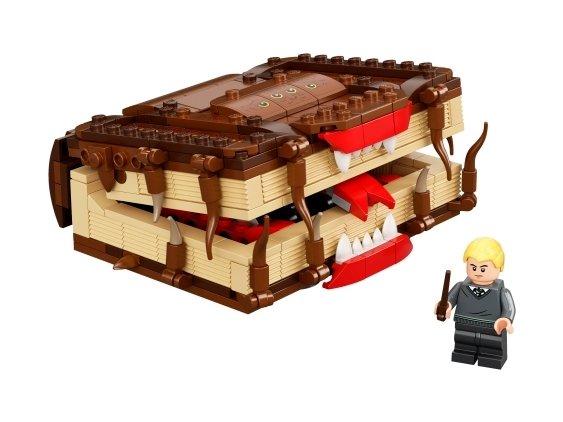 LEGO 30628 Potworna księga potworów