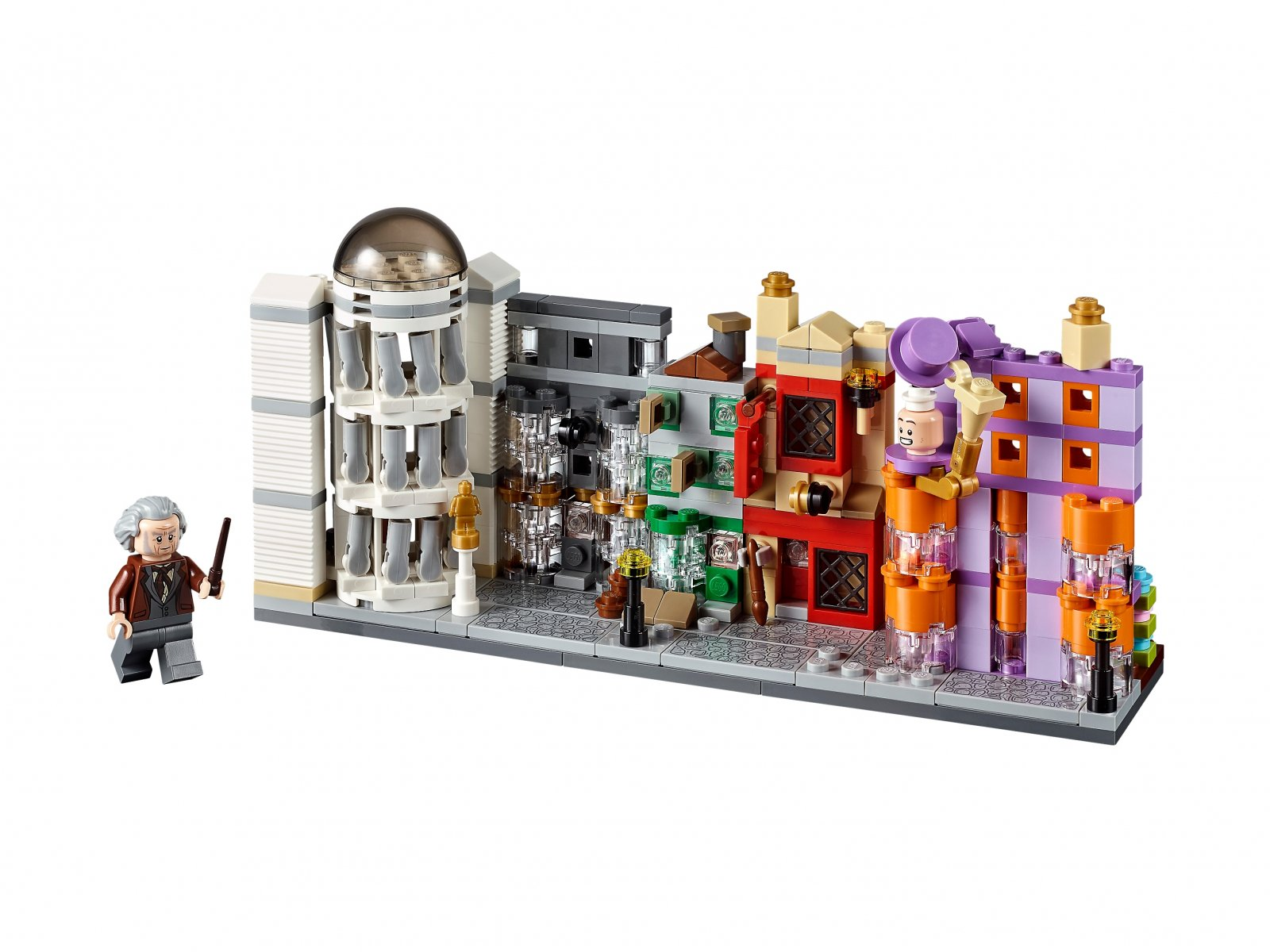LEGO 40289 Diagon Alley™