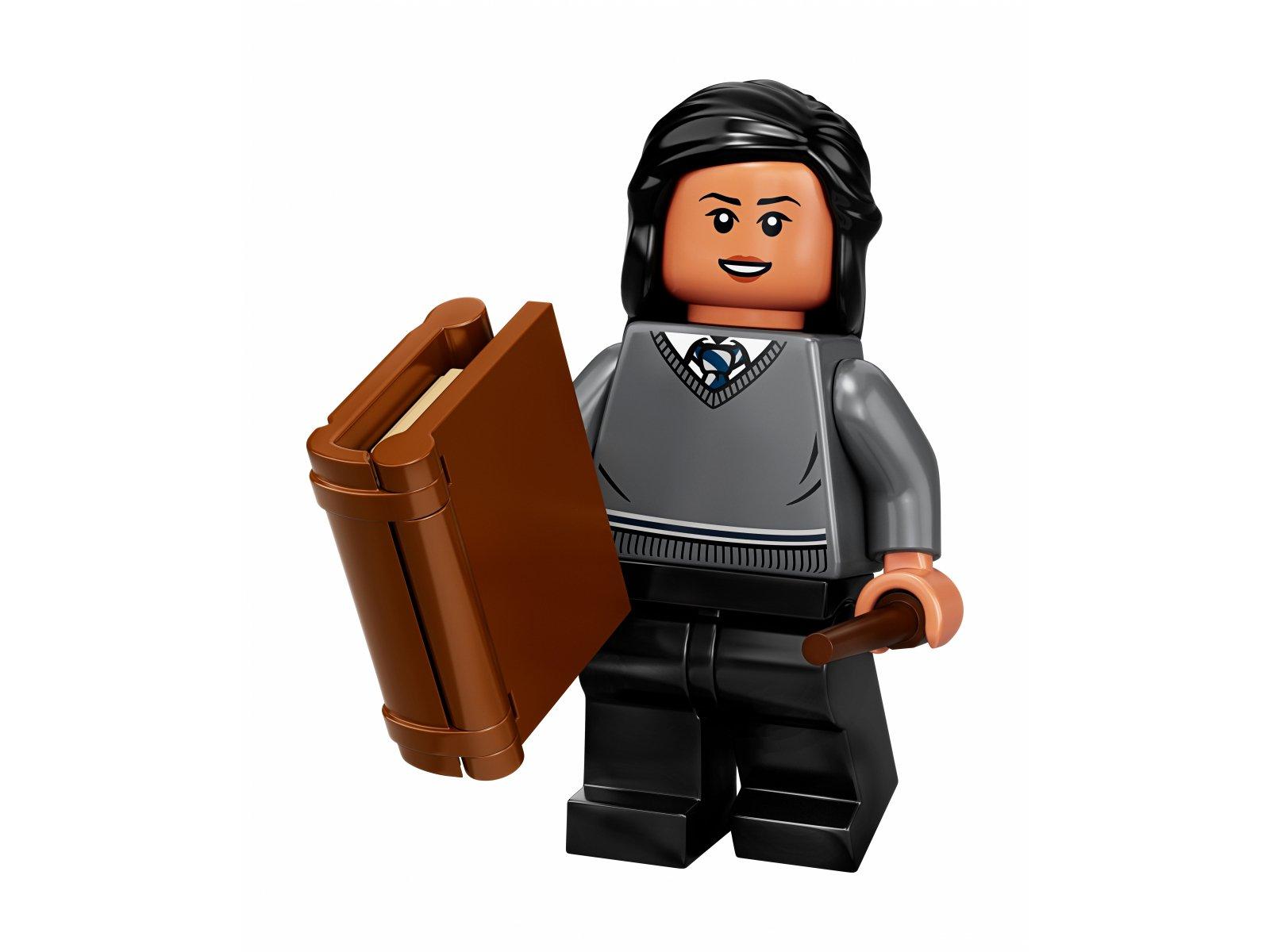 LEGO 40419 Harry Potter Uczniowie Hogwartu™ - zestaw akcesoriów