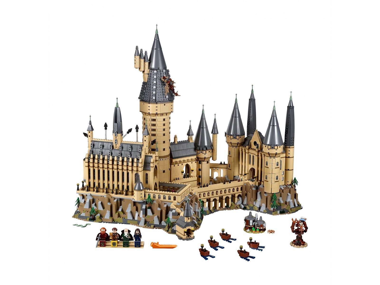 LEGO Harry Potter™ Zamek Hogwart™