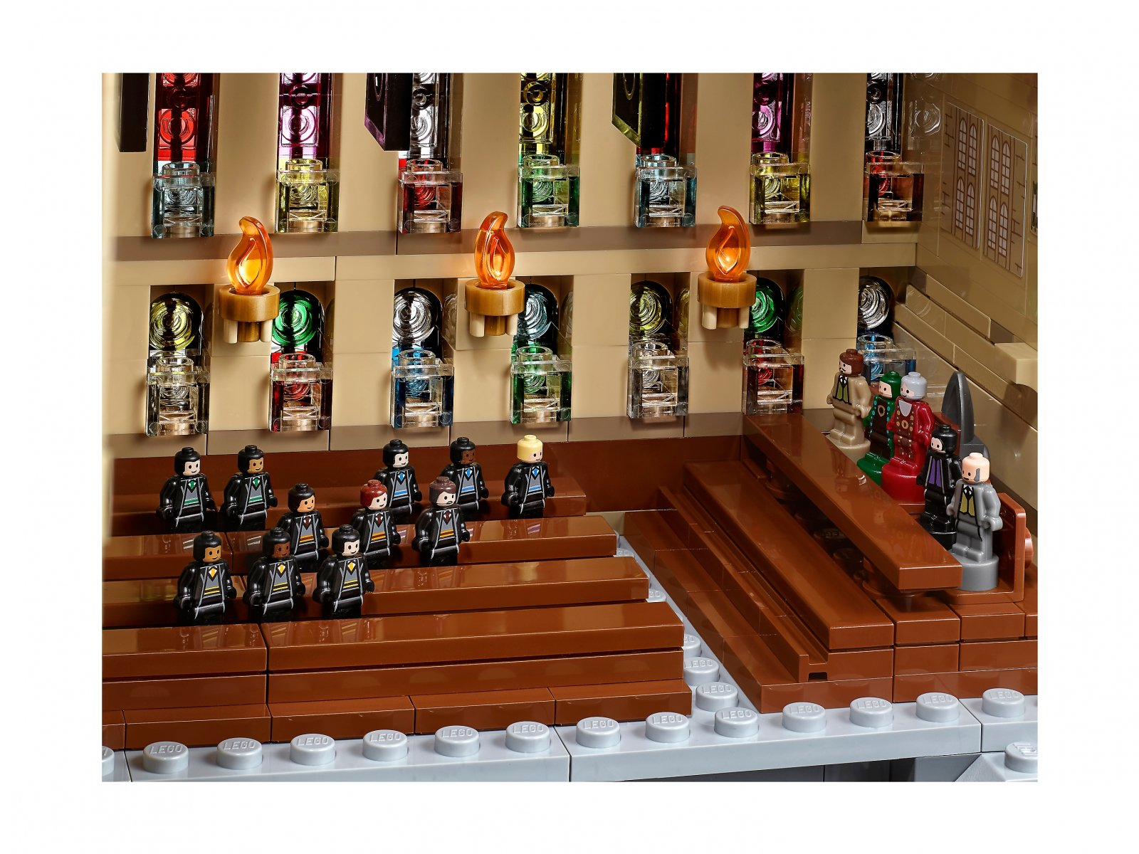 LEGO Harry Potter™ Zamek Hogwart™ 71043