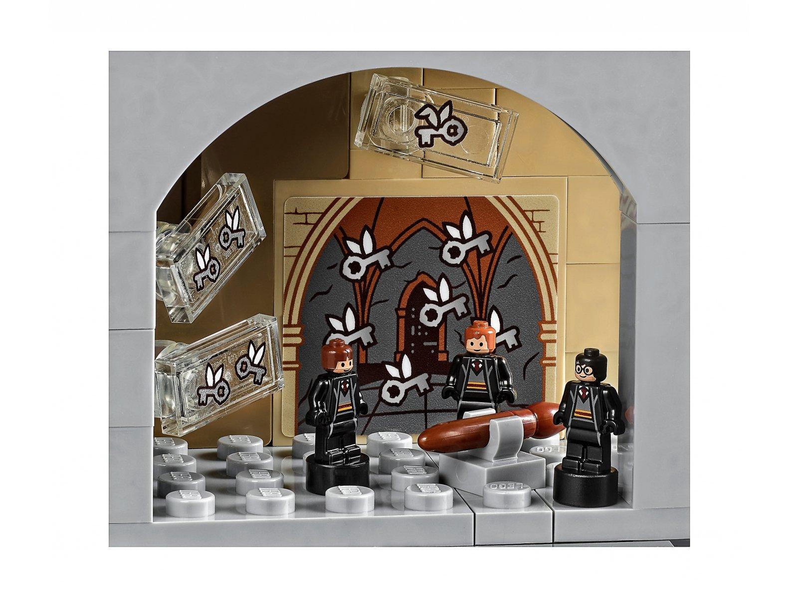 LEGO Harry Potter™ 71043 Zamek Hogwart™
