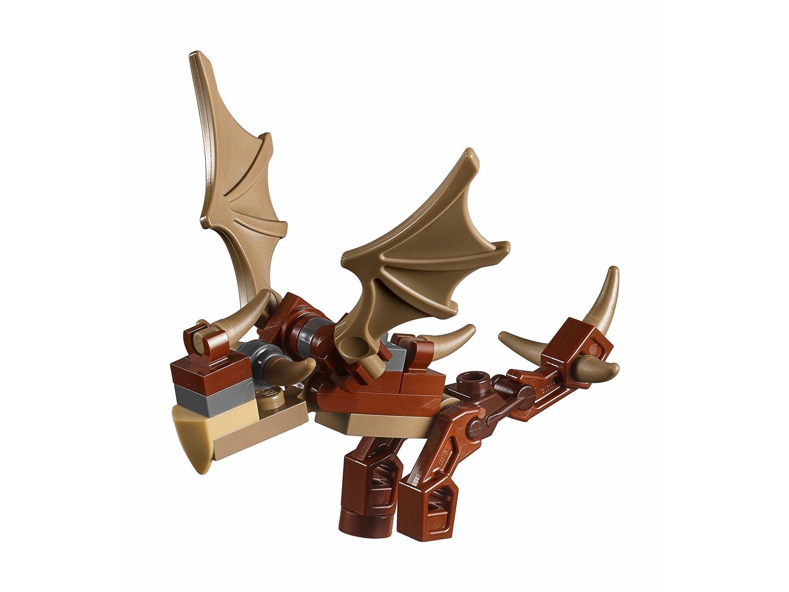 LEGO 71043 Harry Potter™ Zamek Hogwart™