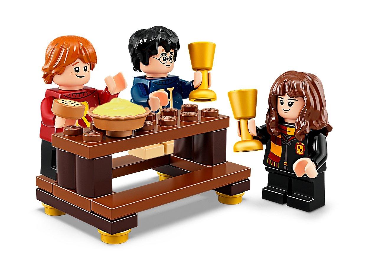 LEGO 75964 Harry Potter™ Kalendarz adwentowy