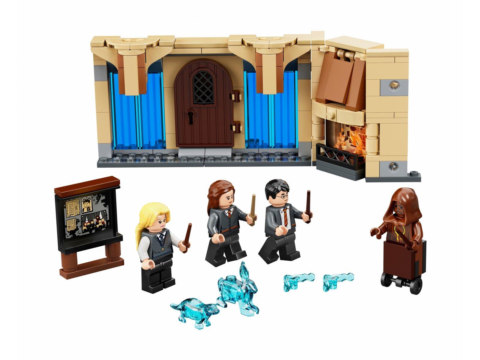 LEGO 75966 Harry Potter™ Pokój Życzeń w Hogwarcie™