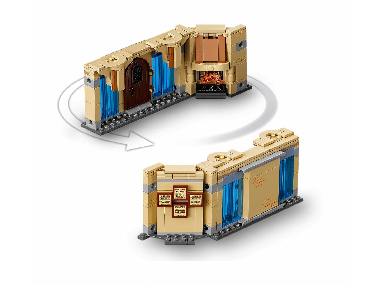 LEGO Harry Potter™ 75966 Pokój Życzeń w Hogwarcie™