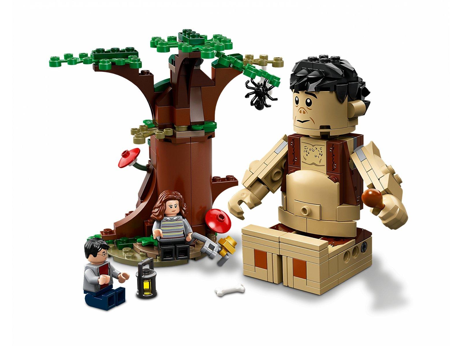 LEGO Harry Potter™ Zakazany Las: spotkanie Umbridge 75967