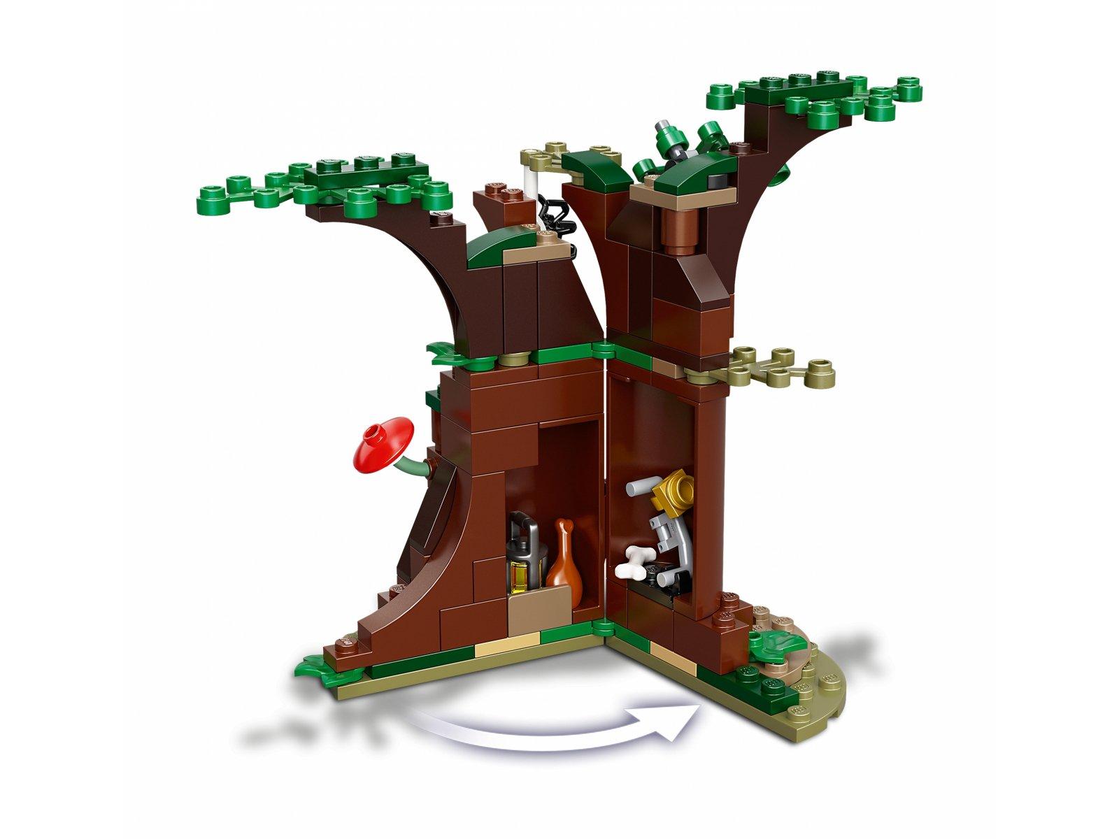 LEGO Harry Potter™ 75967 Zakazany Las: spotkanie Umbridge