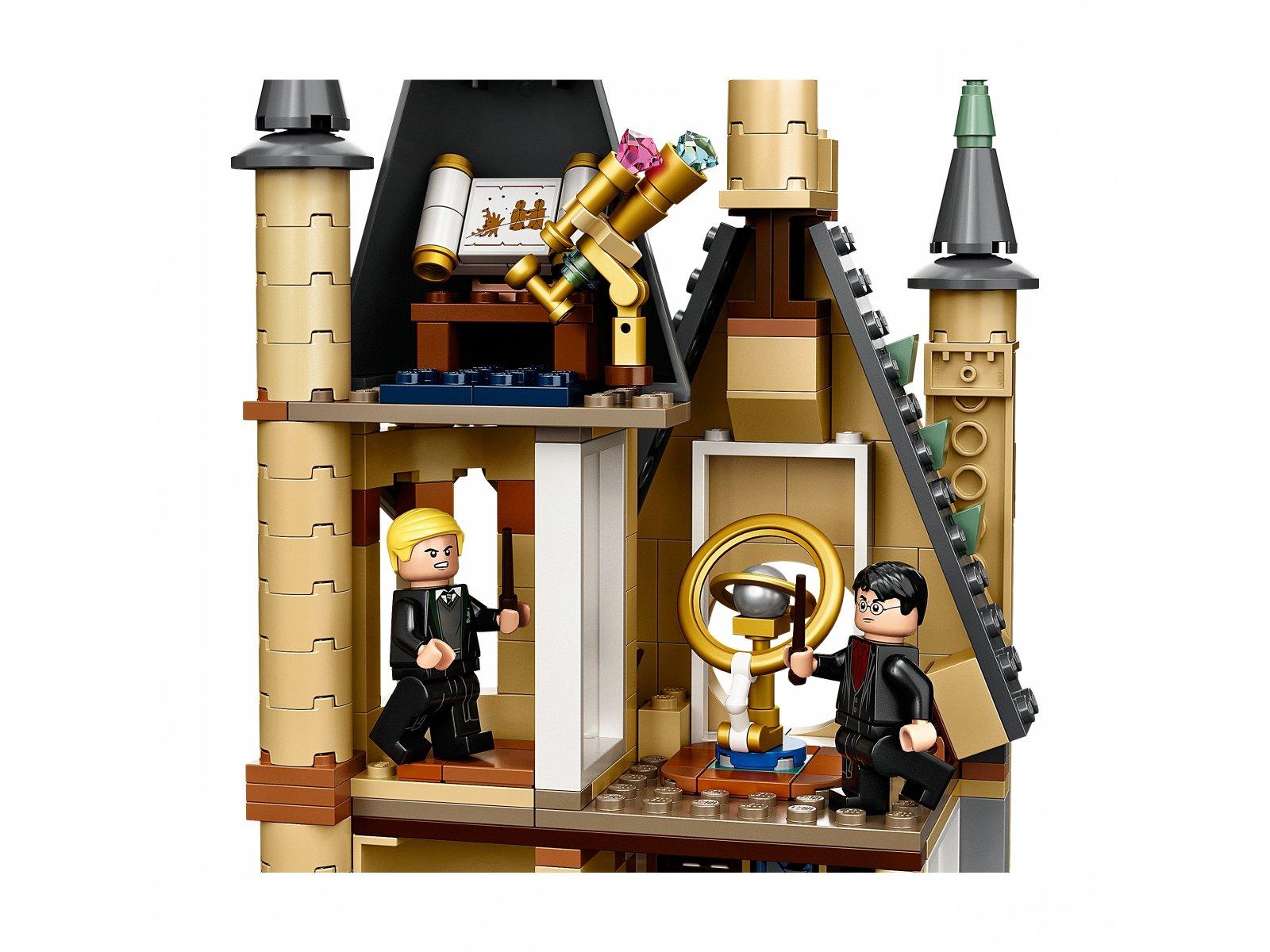 LEGO Harry Potter™ Wieża Astronomiczna w Hogwarcie™ 75969