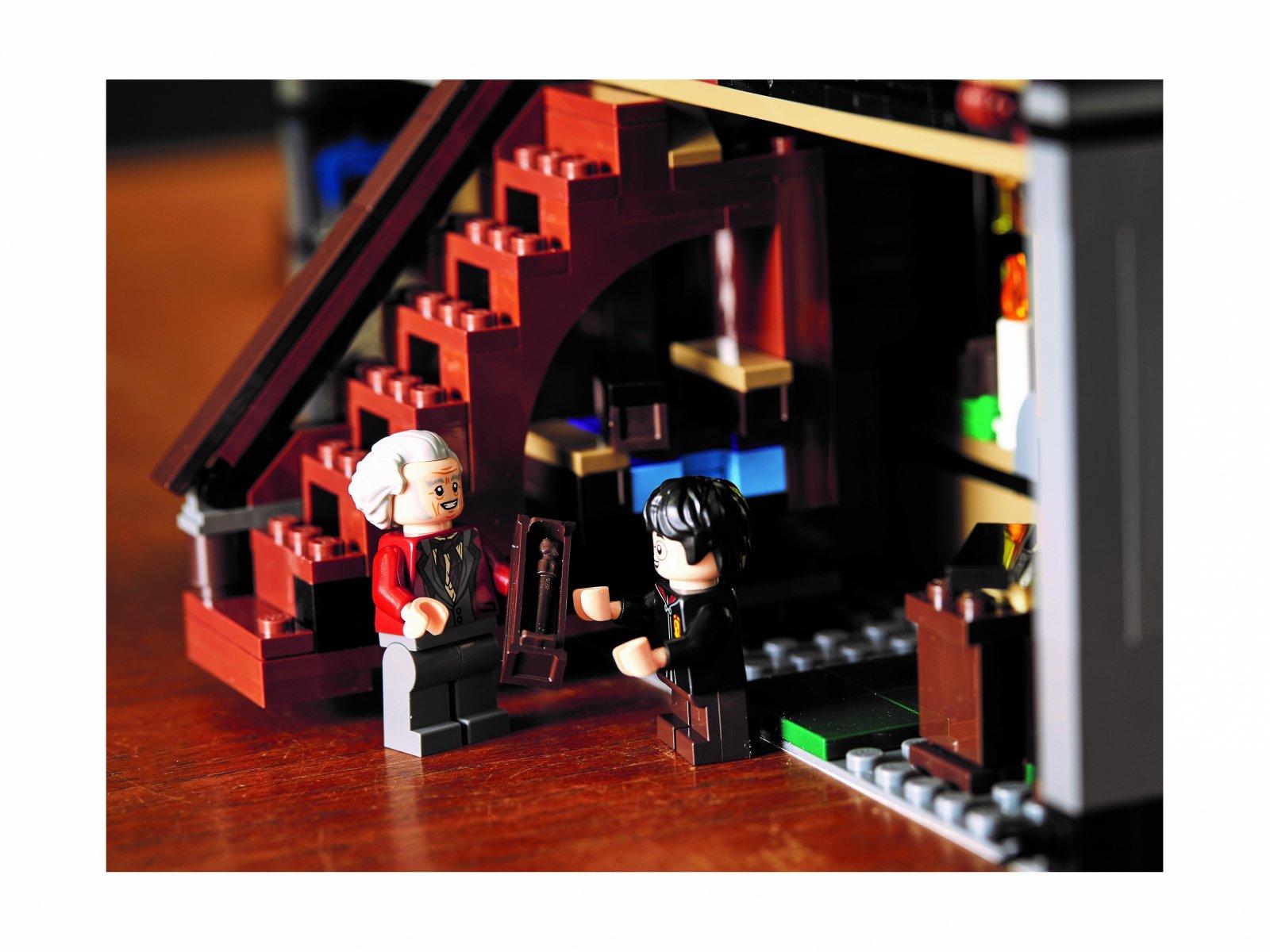 LEGO Harry Potter™ Ulica Pokątna™ 75978