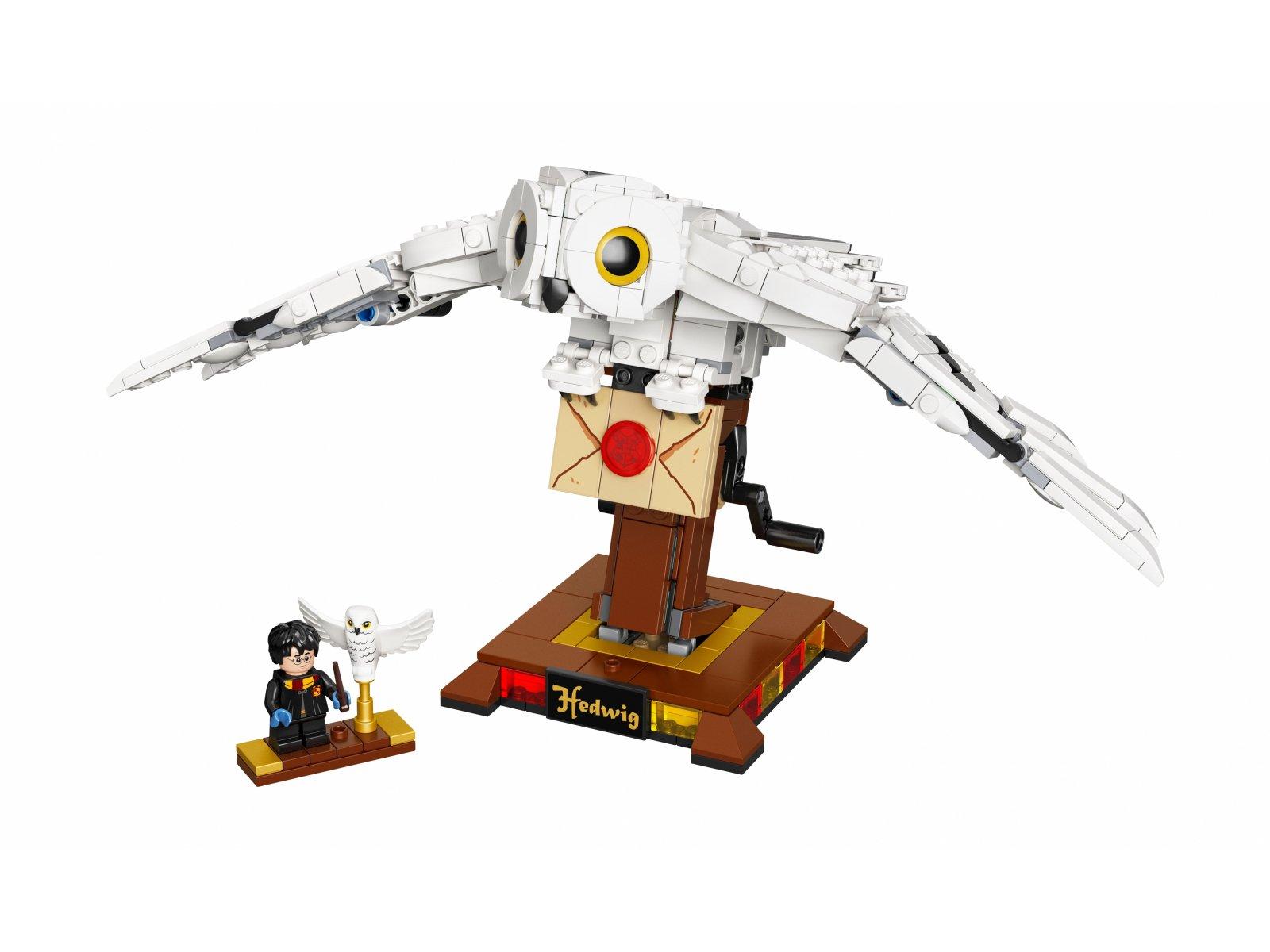 LEGO 75979 Harry Potter™ Hedwiga™