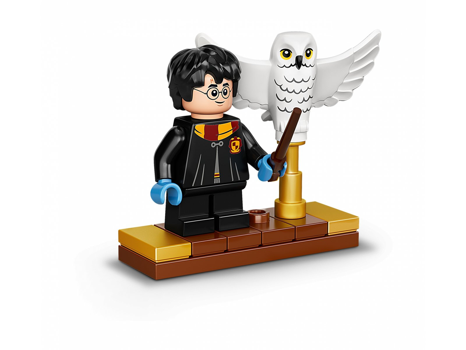 LEGO Harry Potter™ 75979 Hedwiga™