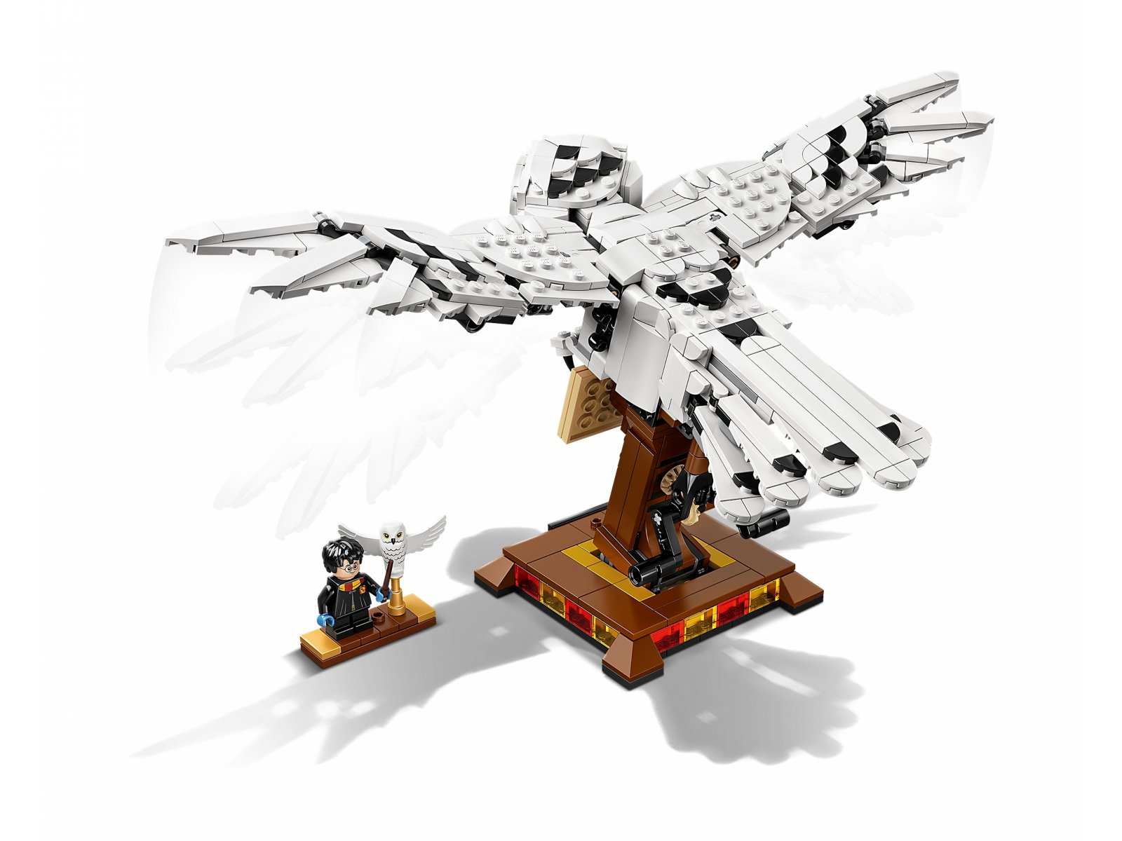 LEGO 75979 Hedwiga™