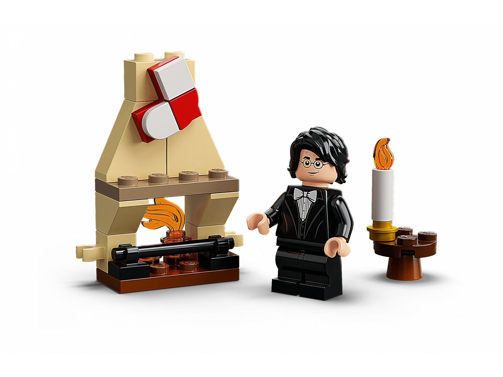 LEGO 75981 Kalendarz adwentowy