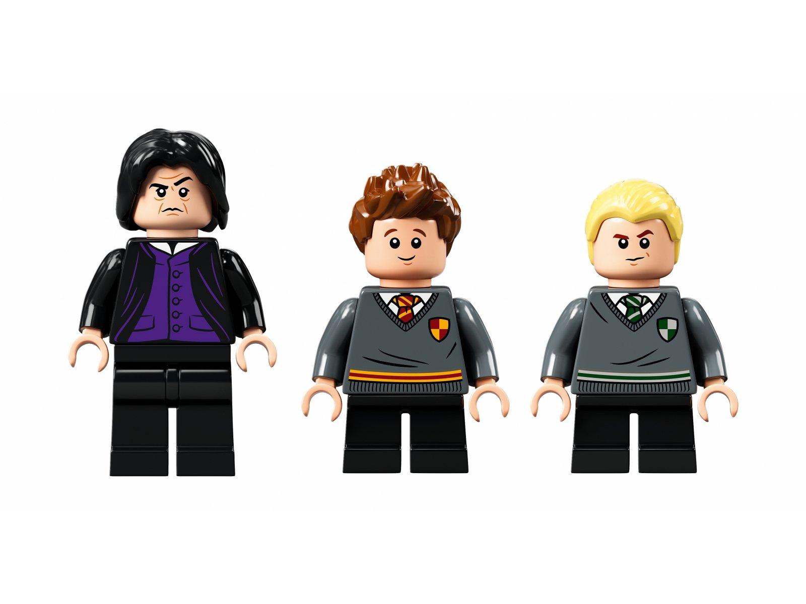 LEGO Harry Potter 76383 Chwile z Hogwartu™: zajęcia z eliksirów