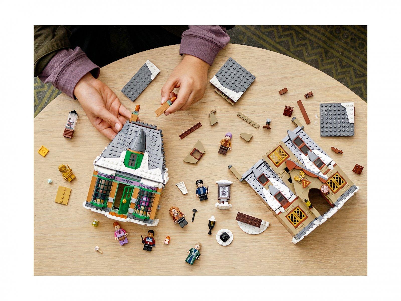 LEGO 76388 Wizyta w wiosce Hogsmeade™