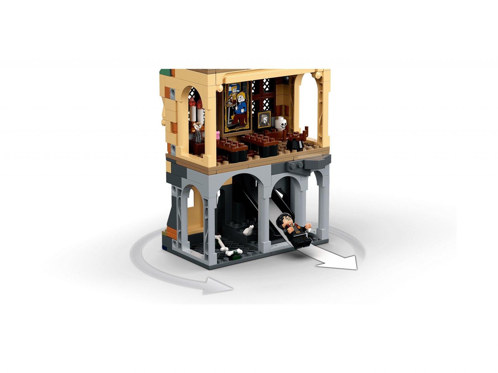 LEGO Harry Potter Komnata Tajemnic w Hogwarcie™ 76389