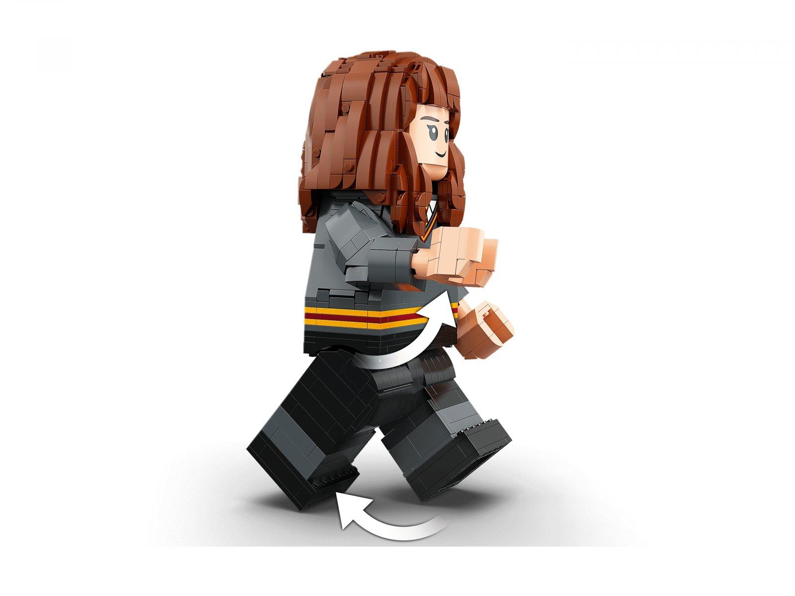 LEGO Harry Potter 76393 Harry Potter™ i Hermiona Granger™