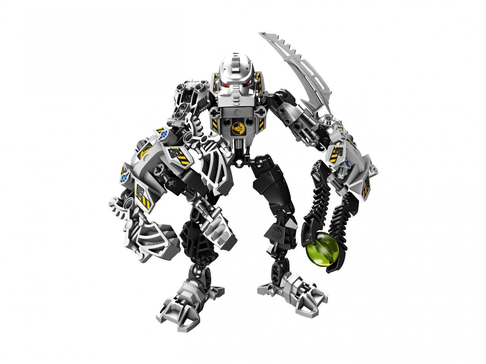 LEGO 7157 Grom