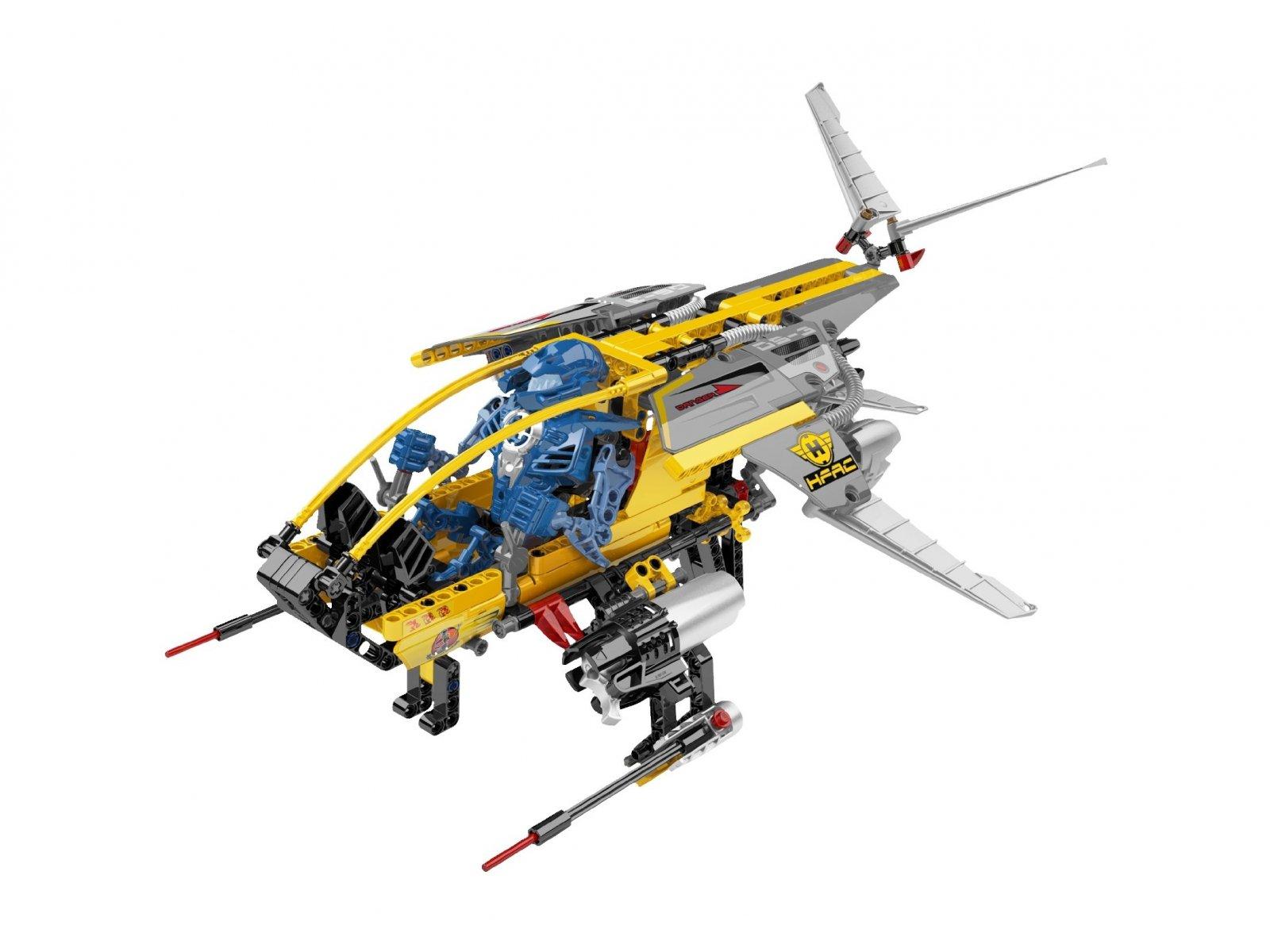 LEGO Hero Factory 7160 Drop Ship