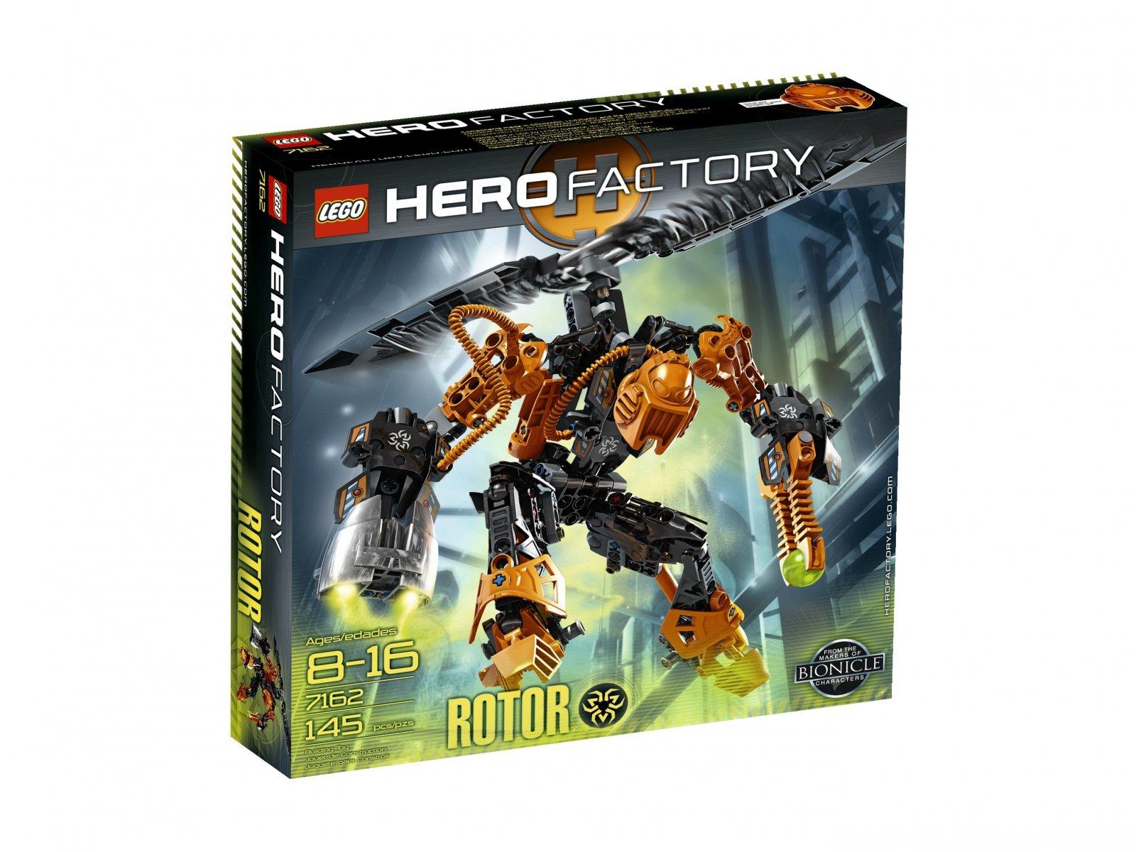 LEGO 7162 Rotor