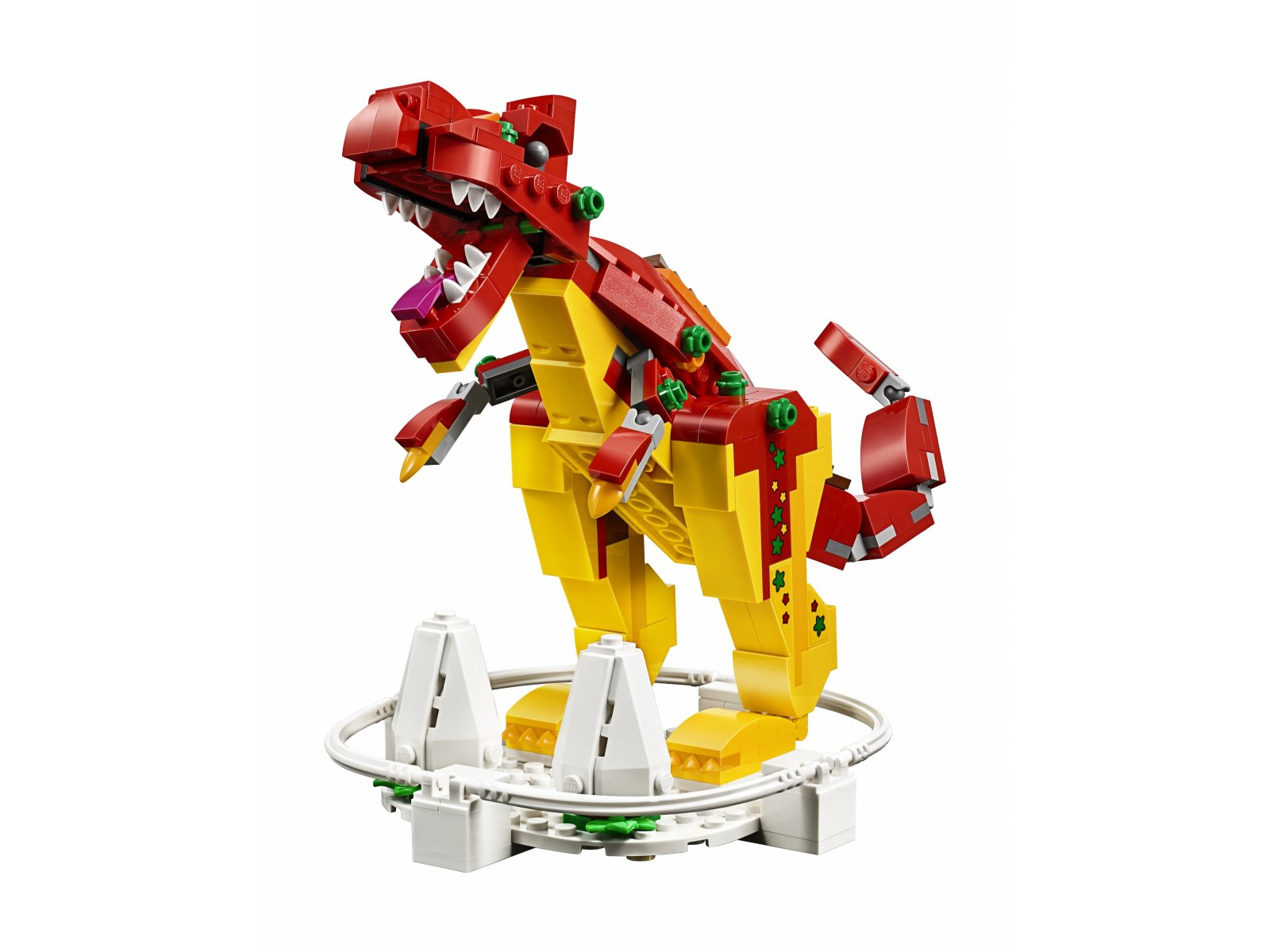 LEGO House Dinosaurs 40366
