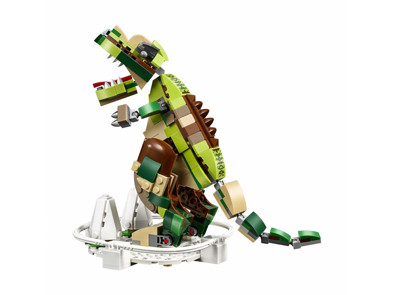 LEGO 40366 Dinosaurs