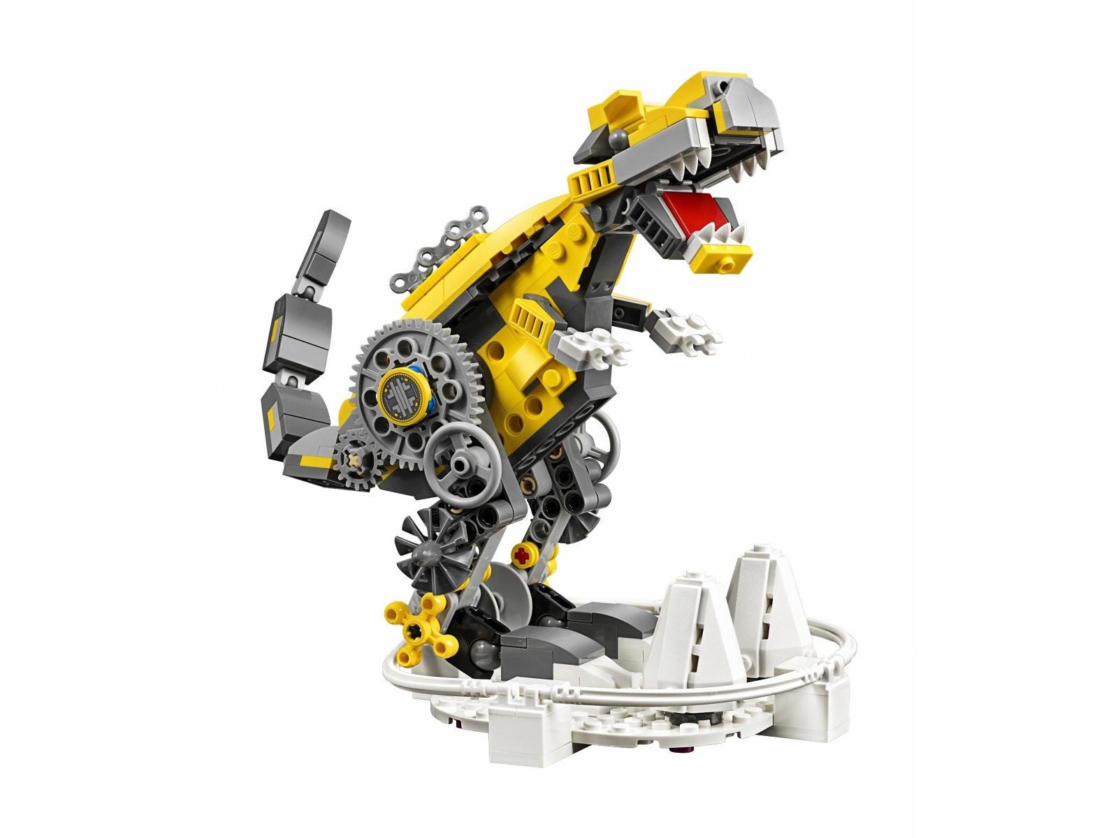 LEGO House 40366 Dinosaurs