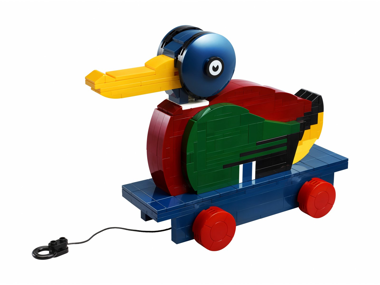 LEGO 40501 House Drewniana kaczka