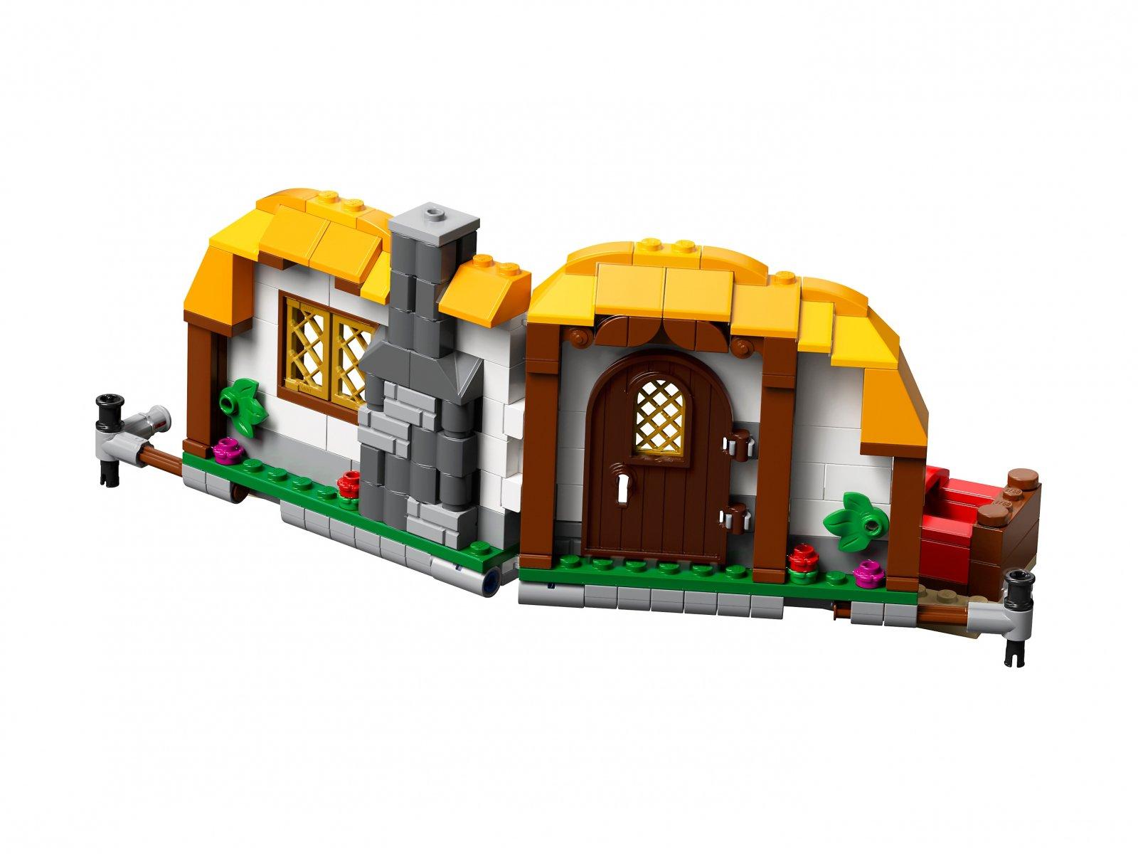 LEGO 21315 Wyskakująca książką