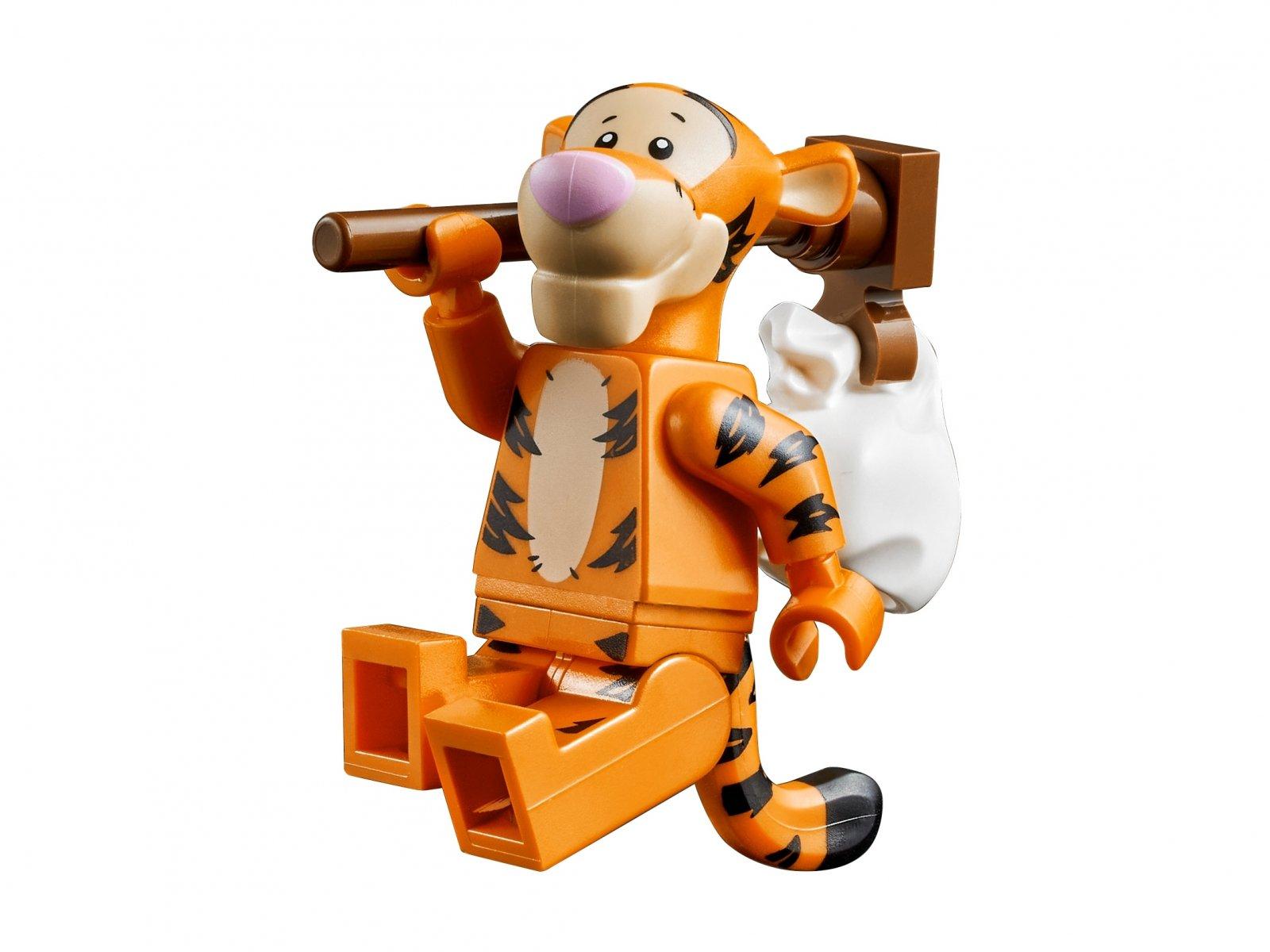 LEGO Ideas 21326 Kubuś Puchatek