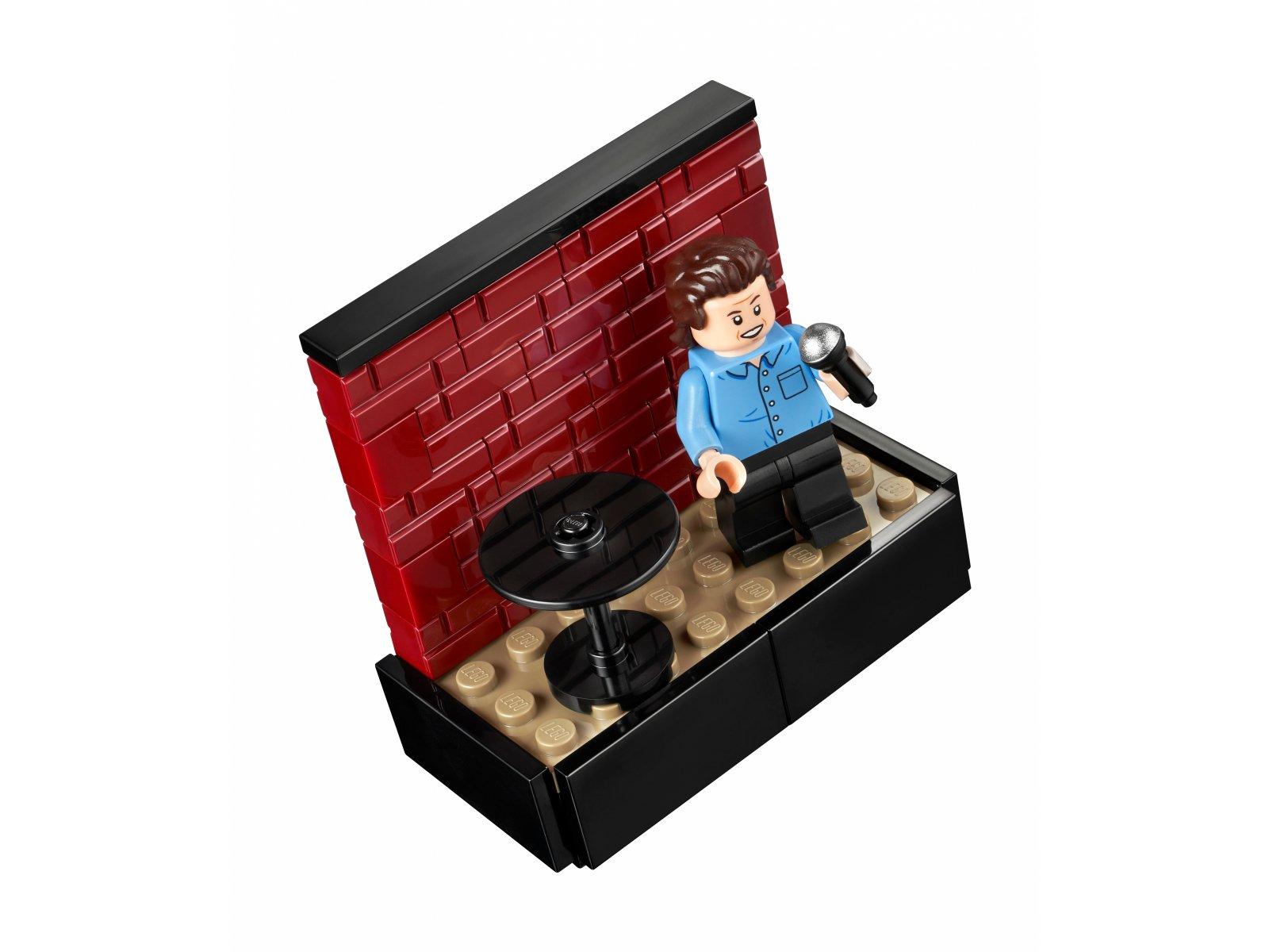 LEGO 21328 Ideas Seinfeld