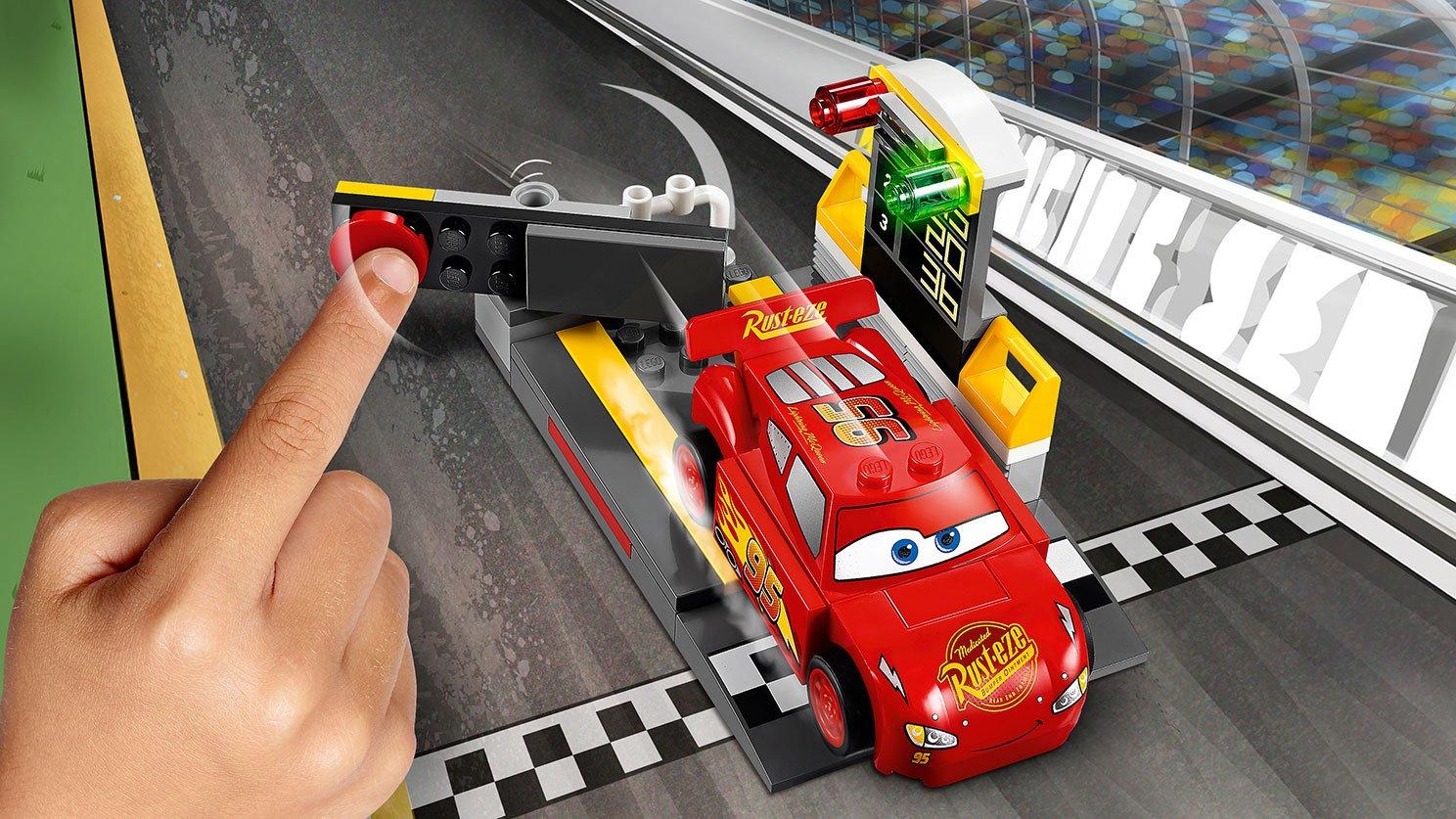 LEGO 10730 Katapulta Zygzaka McQueena