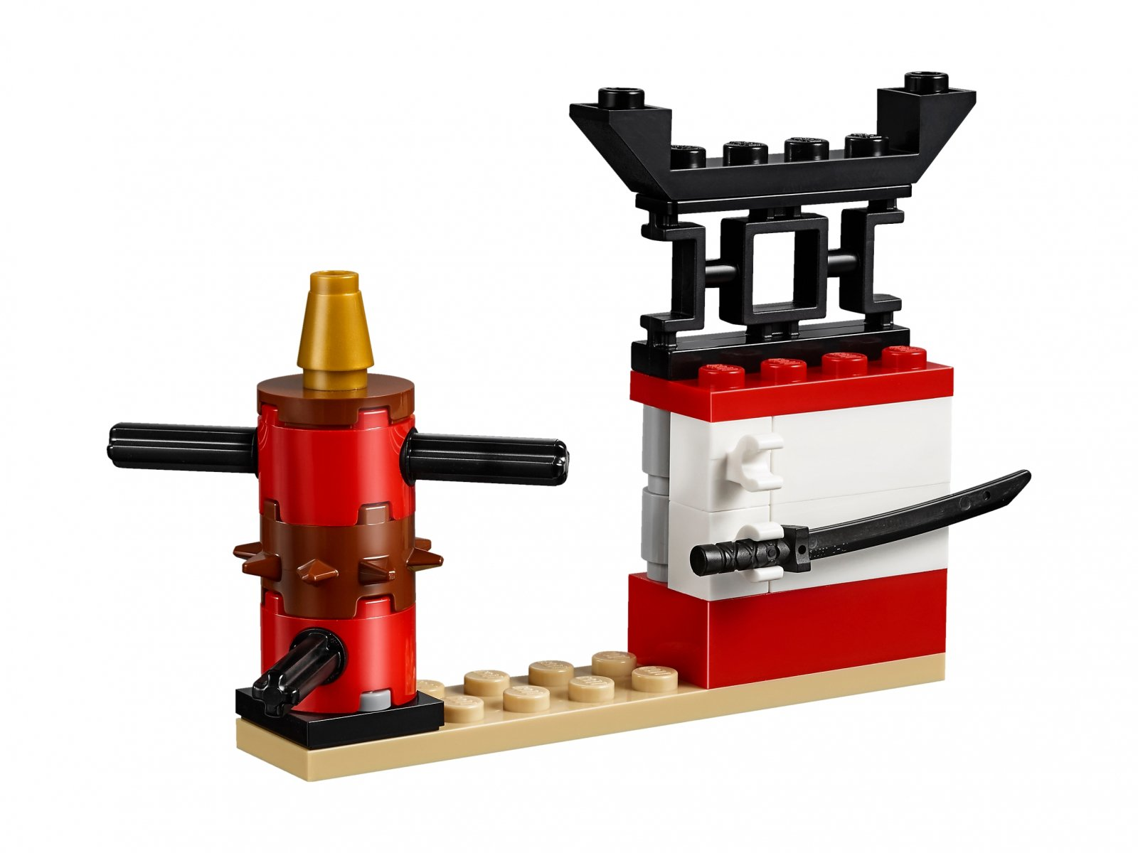 LEGO Juniors 10739 Atak rekinów
