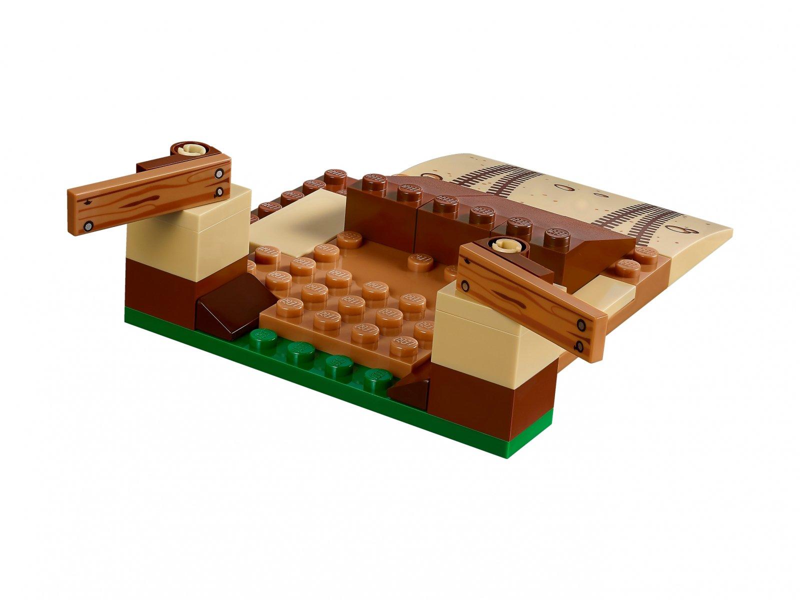 LEGO 10742 Trening szybkości