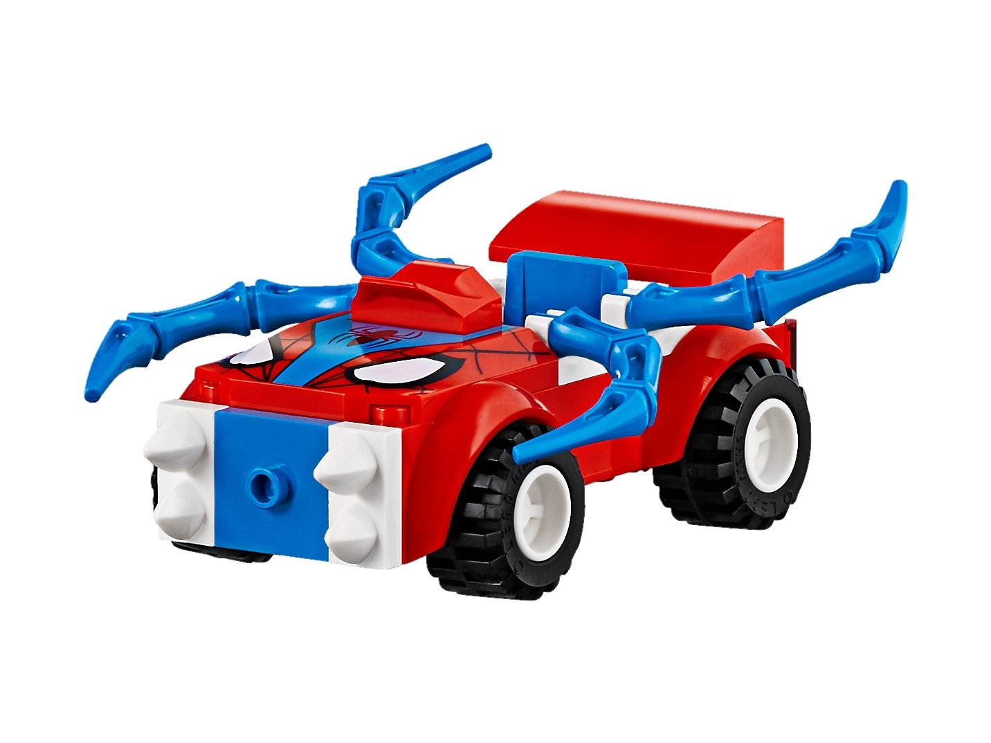 LEGO 10754 Juniors Spider-Man kontra Skorpion