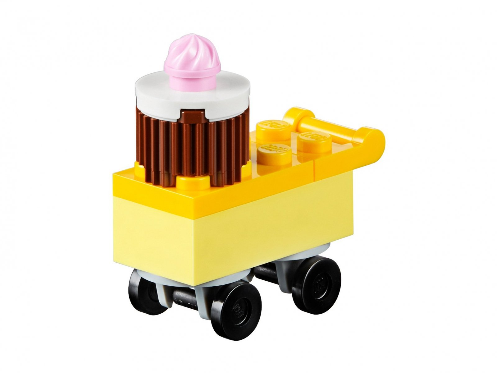 LEGO Juniors Opowieści Belli 10762