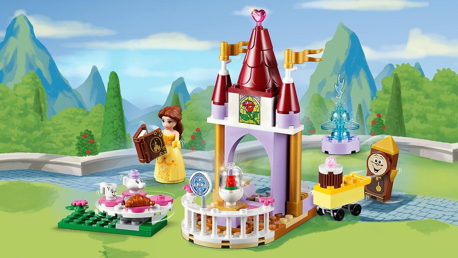 LEGO Juniors Opowieści Belli