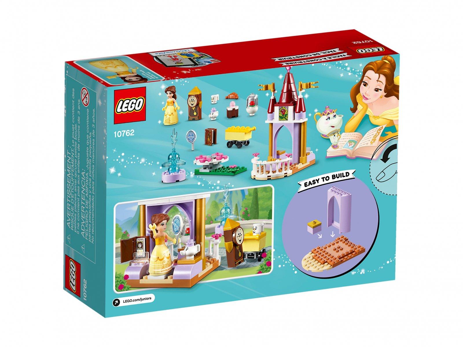 LEGO 10762 Juniors Opowieści Belli