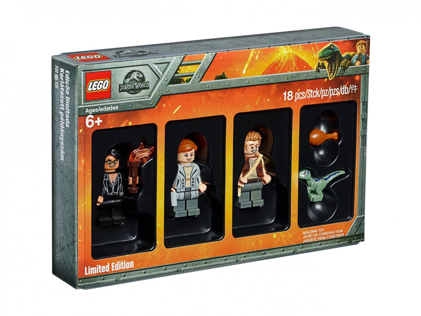 LEGO 5005255 Bricktober Jurassic World™