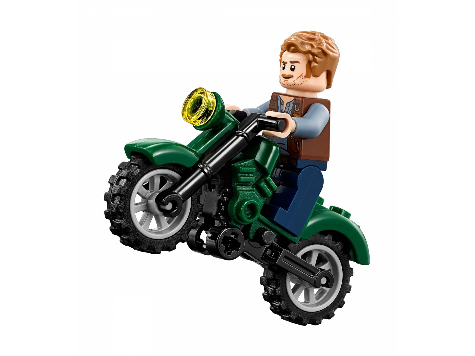 LEGO Jurassic World™ Atak indoraptora 75930