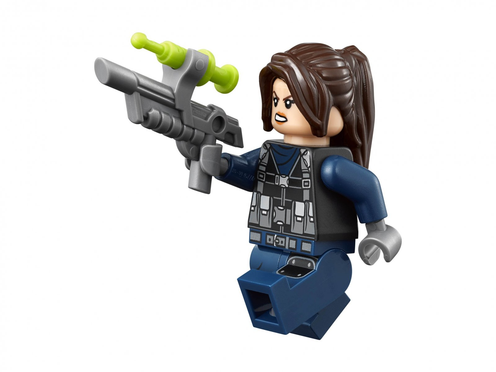 LEGO Jurassic World™ 75931 Atak dilofozaura na posterunek