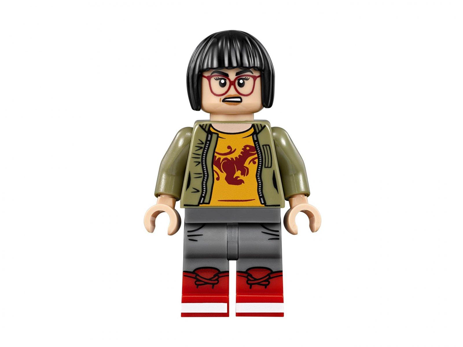 LEGO 75933 Transport tyranozaura