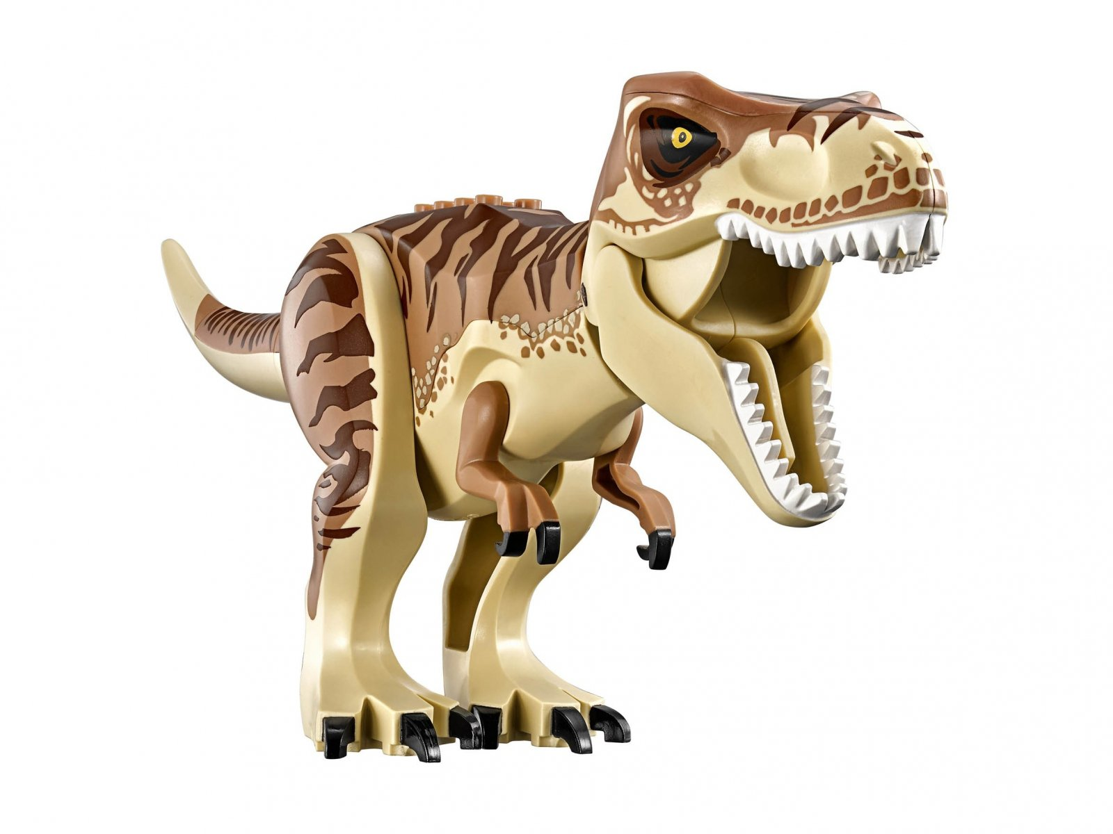 LEGO Jurassic World™ 75933 Transport tyranozaura